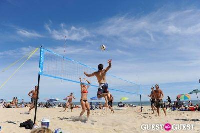 greg burns in The Sloppy Tuna Summer Olympics Beach Volleyball Tournament
