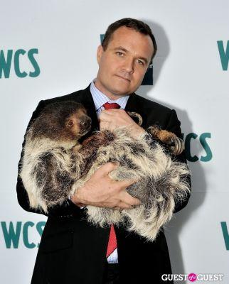 greg kelly in Wildlife Conservation Society Gala 2013