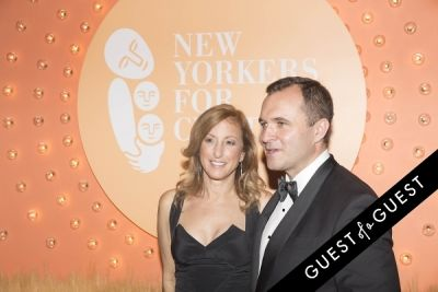greg kelly in New Yorkers For Children 15th Annual Fall Gala