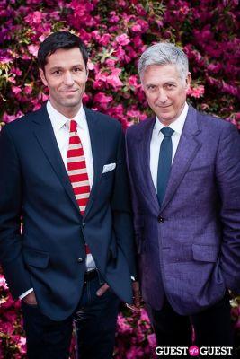 greg unis in Chanel Hosts Eighth Annual Tribeca Film Festival Artists Dinner