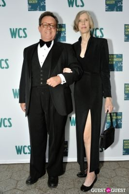 gregory speck in Wildlife Conservation Society Gala 2013