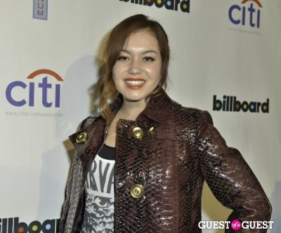 guinevere in Citi And Bud Light Platinum Present The Second Annual Billboard After Party