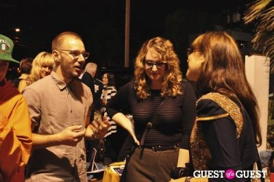 gus zoell in Opening Ceremony L.A. Presents A Moroccan Bazar For Fashion's Night Out FNO 2010