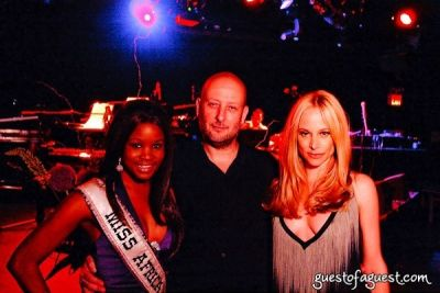 guy jacobson in Marie Claire Hosts: RedLight Children at Le Poisson Rouge