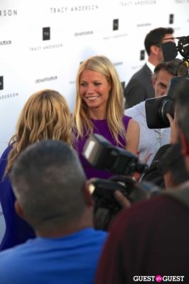 gwyneth paltrow in Gwyneth Paltrow and Tracy Anderson Celebrate the Opening of the Tracy Anderson Flagship Studio in Brentwood