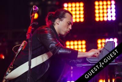 haerts in Coachella Festival 2015 Weekend 2 Day 1