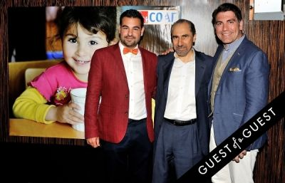 Children of Armenia Fund 4th Annual Summer Soiree