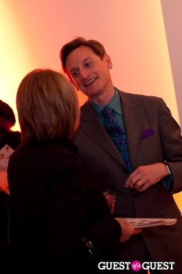 hamish bowles in The Pratt Fashion Show with Honoring Hamish Bowles with Anna Wintour 2011