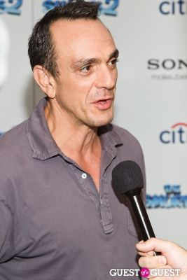 hank azaria in The Smurfs 2