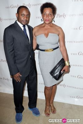 hank willis in The Gordon Parks Foundation Awards Dinner and Auction 2013