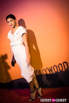 hannah bronfman in 2013 Whitney Art Party