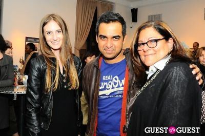 bibhu mohapatra in The 92nd St Y Presents Fashion Icons With Fern Mallis, Afterparty By The King Collective