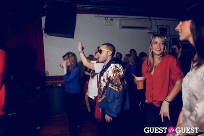 hannah levinson in YaNY Band Night
