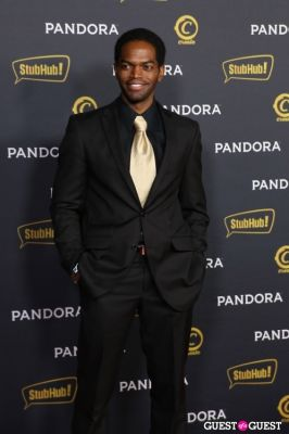 hari williams in Pandora Hosts After-Party Featuring Adrian Lux on Music's Most Celebrated Night