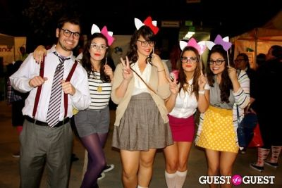 harrison tsopelas in i heart nerds!!