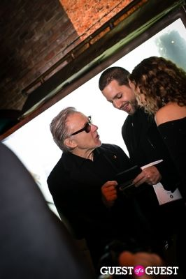 harvey keitel in Turtle Conservancy Annual Ball