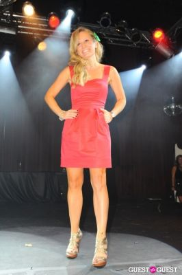 hattie grace-elliot in WGirls NYC First Fall Fling - 4th Annual Bachelor/ette Auction