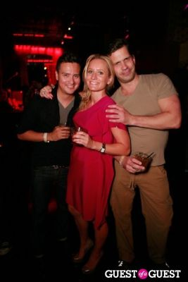 hattie grace-elliot in Leila Shams After Party and Grand Opening of Hanky Panky