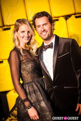 blake mycoskie in Charity: Water Ball 2012