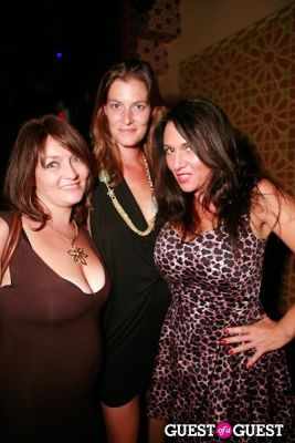 heather n-west in Leila Shams After Party and Grand Opening of Hanky Panky