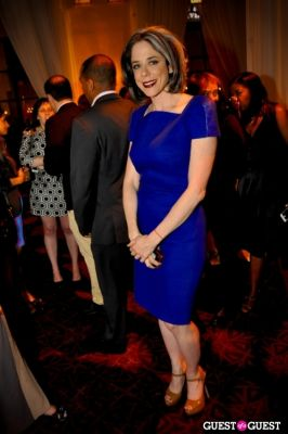 heather podesta in People/TIME WHCD Party