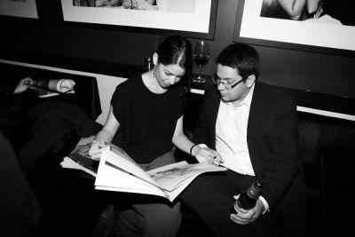 heather shimokawa in Three Year Anniversary of An Afternoon With...