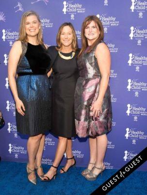 gregg renfrew in Healthy Child Healthy World 23rd Annual Gala Red Carpet