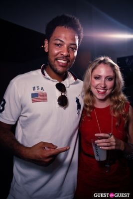 heidi gardner in BULLDOG Gin presents: FNO Afterparty