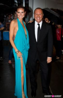 michael kors in Annual Amfar Foundation Benefit at the MoMA