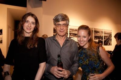 barry gewen in Guernica Magazine 5 Year Bash