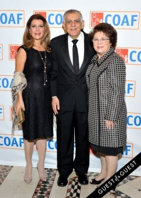 alice petrossian in COAF 12th Annual Holiday Gala