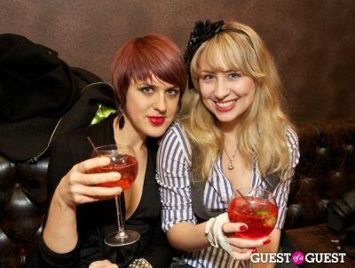 gina schiappacasse in Vintage West