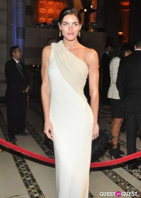 hilary rhoda in New Yorkers For Children Fall Gala 2011