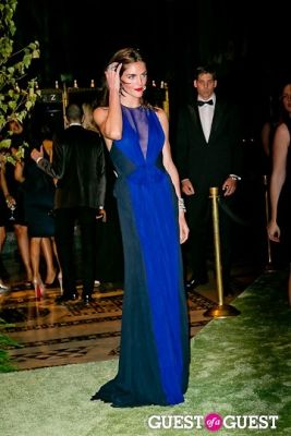 hilary rhoda in New Yorkers for Children 2012 Fall Gala