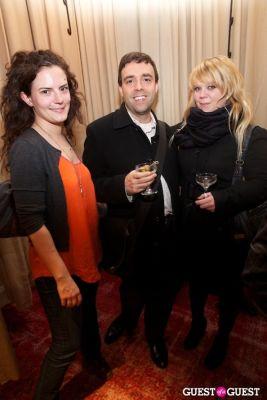 rebecca hall in Scotch & Soda Launch Party