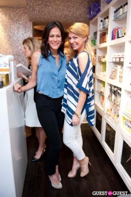 hollis pica in Tinsley Mortimer at Nectar Skin Bar