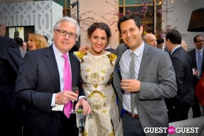 meredith fineman in People/TIME WHCD Party