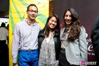 karina gutierrez in Sip with Socialites & Becky's Fund Happy Hour