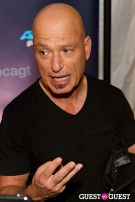 howie mandel in America's Got Talent Live at Radio City