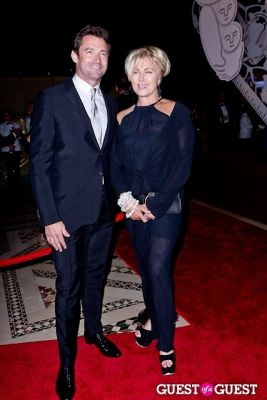 hugh jackman in New Yorkers for Children Fall Gala 2013
