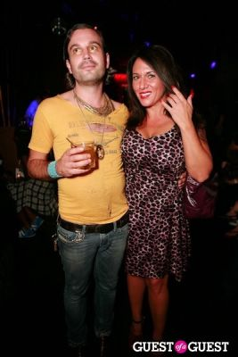 lisa marie-aquilone in Leila Shams After Party and Grand Opening of Hanky Panky