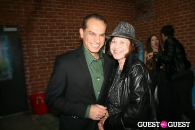 ida myers in Greige Market Opening Night Launch Party