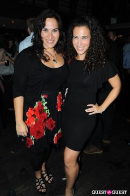 sisters in WGirls NYC First Fall Fling - 4th Annual Bachelor/ette Auction