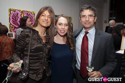 joan carles-fonoll in Ovarian Cancer National Alliance 15th Anniversary Annual Teal Gala