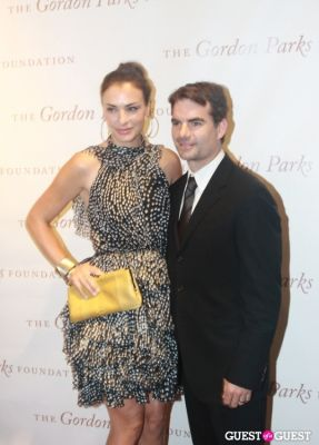 jeff gordon in The Gordon Parks Foundation Awards Dinner and Auction