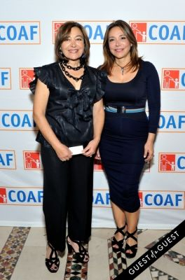 irma karapetian in COAF 12th Annual Holiday Gala