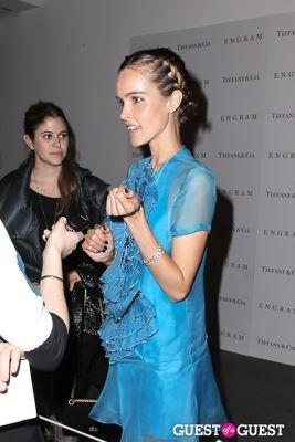 isabel lucas in Engram: A Special NY Screening