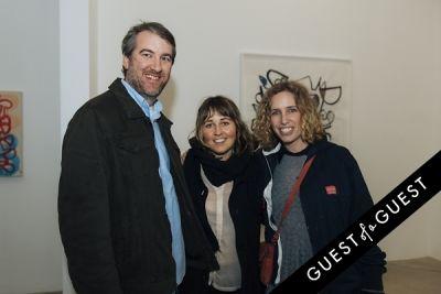 jenn berger in LAM Gallery Presents Monique Prieto: Hat Dance