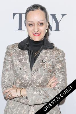 isabel toledo in 2014 Tony Awards