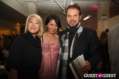 isul kim in Photo L.A. 2014 Opening Night Gala Benefiting Inner-City Arts